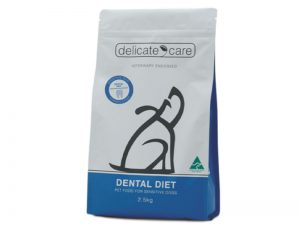 Delicate Care Dog Dental Diet