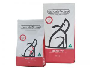 Delicate Care Mobility